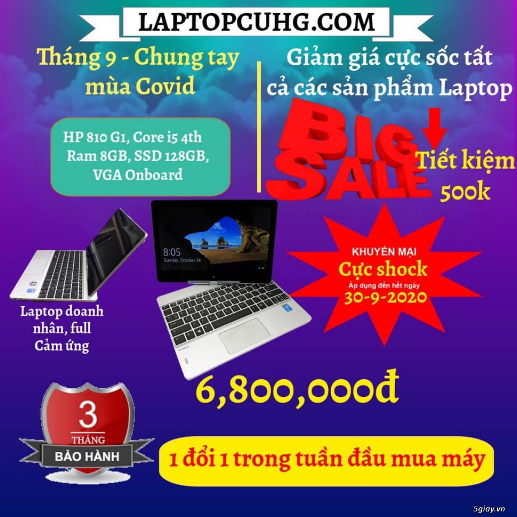 BIG SALE OFF TRONG MÙA COVID!!! - 15