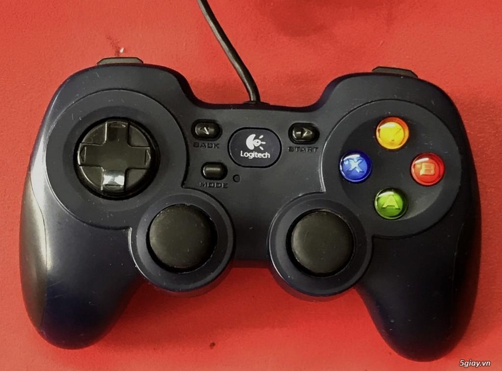 Cần bán : Linh kiện, phụ kiện, băng dĩa máy Game cập nhật thường xuyên - 13