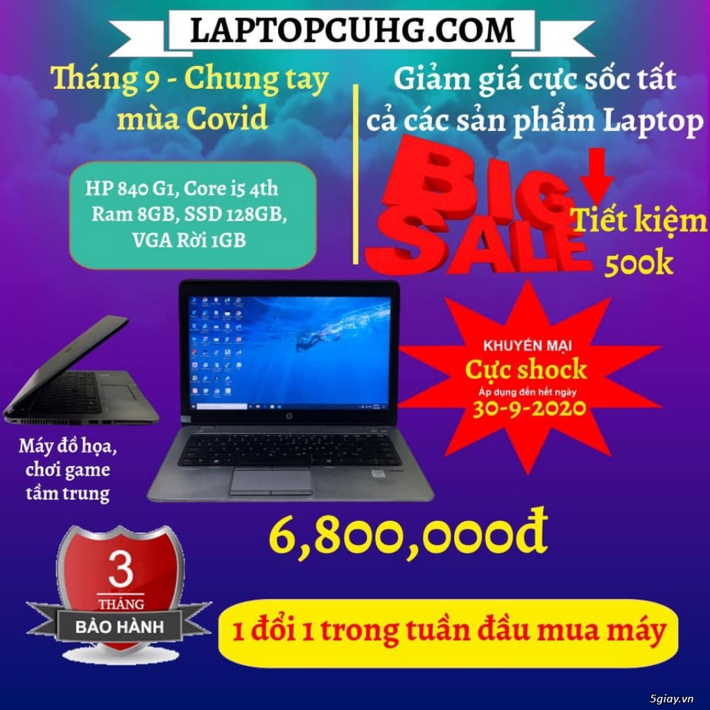 BIG SALE OFF TRONG MÙA COVID!!! - 14