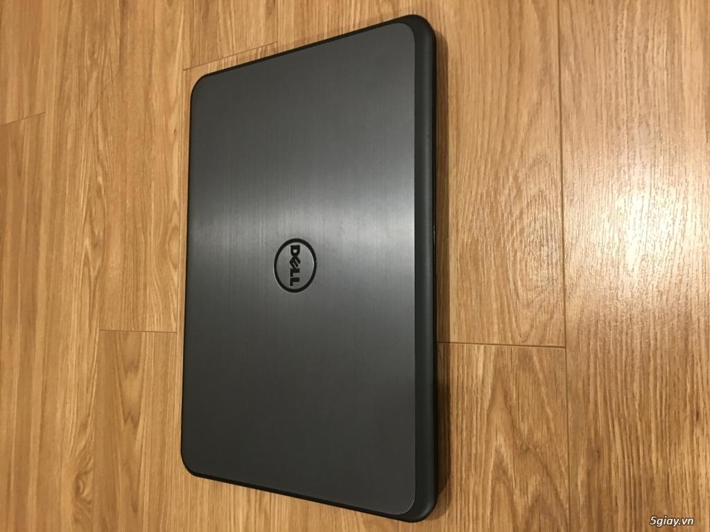 Bán 2 laptop Dell 7537,Dell 3540