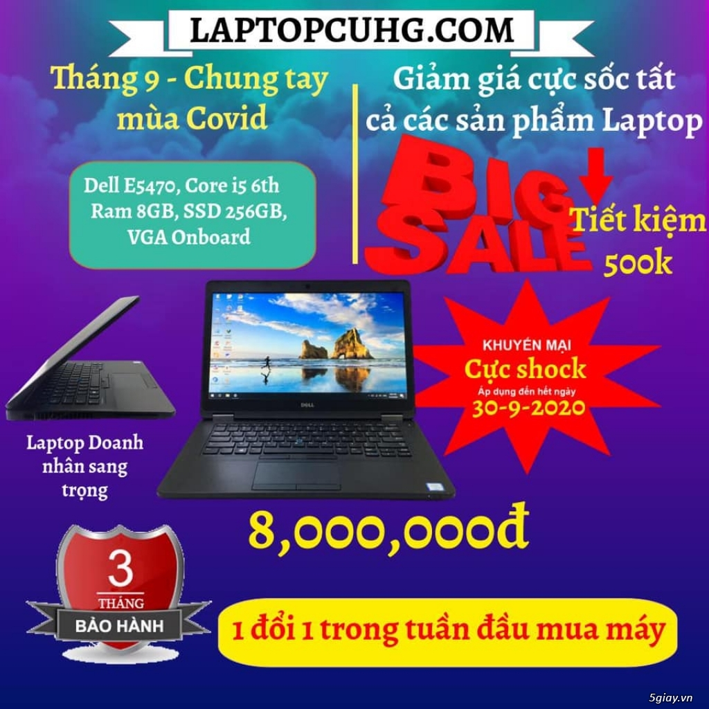 BIG SALE OFF TRONG MÙA COVID!!! - 11