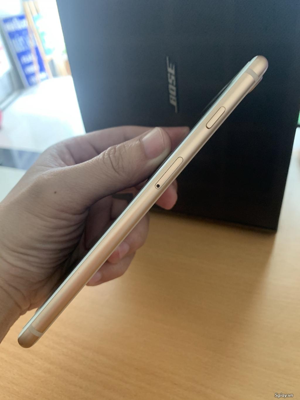Mình bán iphone 8 plus 64gb GOLD quốc tế Mỹ zin 100%.
