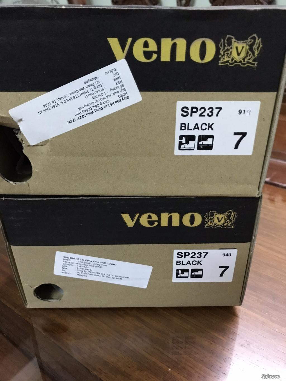Giày bảo hộ Veno SP237 chính hãng mới 100% - Made in Malaysia - 2