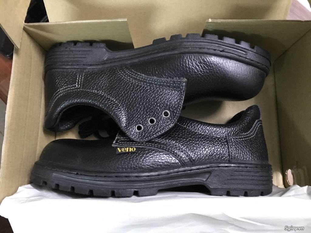 Giày bảo hộ Veno SP237 chính hãng mới 100% - Made in Malaysia - 5