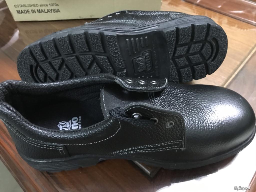 Giày bảo hộ Veno SP237 chính hãng mới 100% - Made in Malaysia
