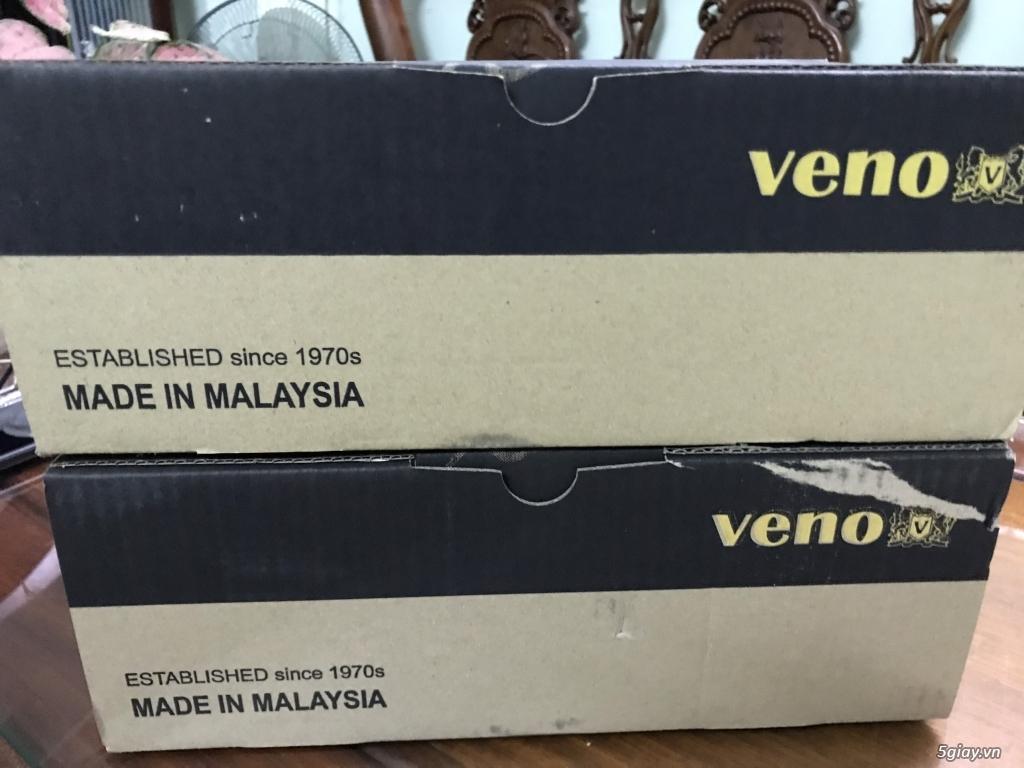 Giày bảo hộ Veno SP237 chính hãng mới 100% - Made in Malaysia - 1