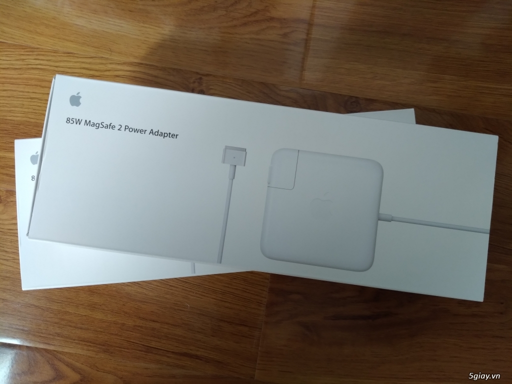 Sạc Macbook MagSafe 2 Power Adapter 85W