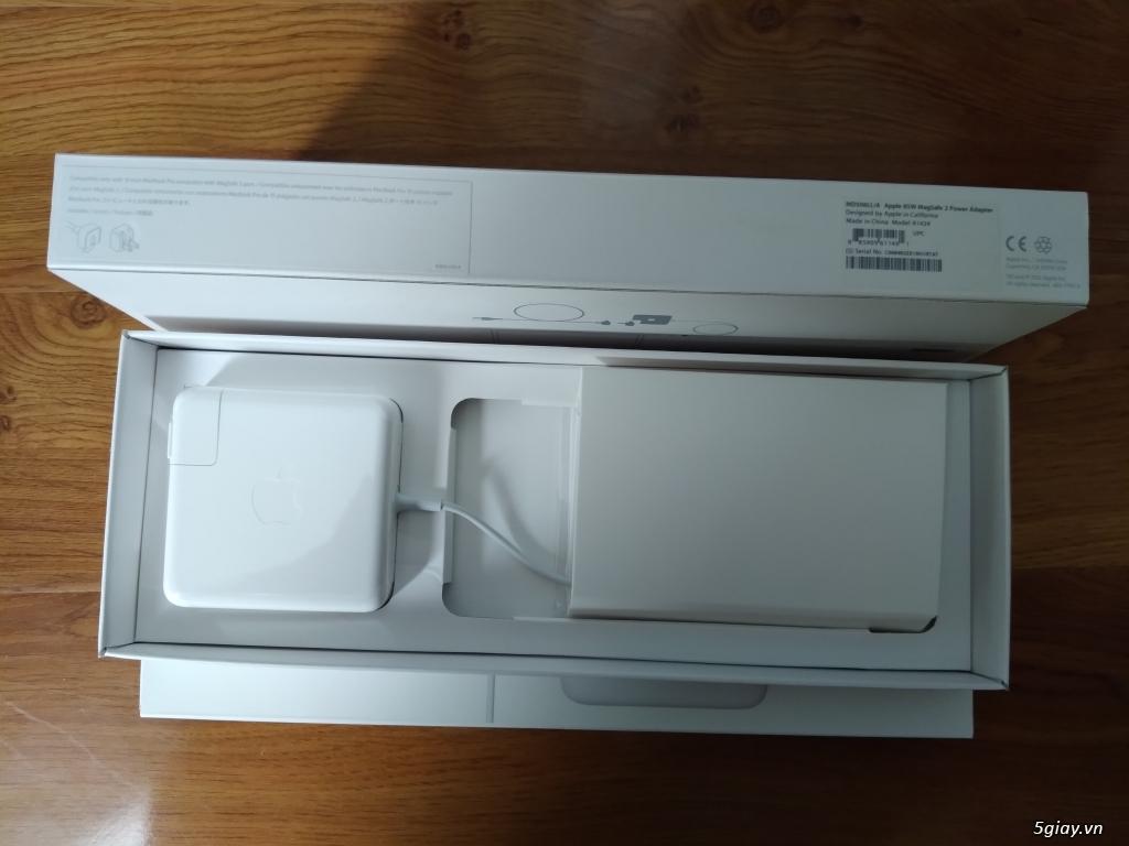 Sạc Macbook MagSafe 2 Power Adapter 85W - 2