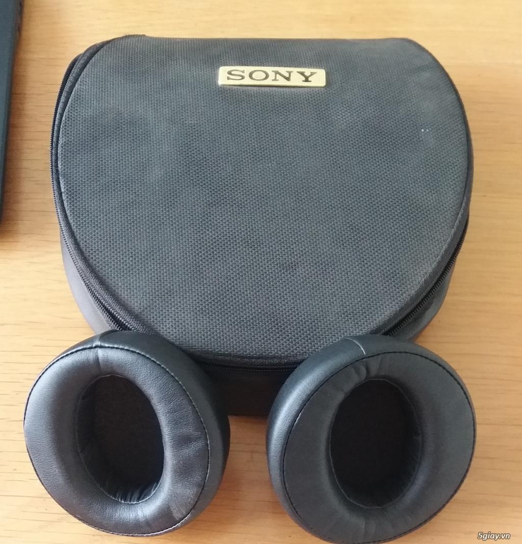 Headphone Sony MDR-XB950 có tích hợp Mic - End 22h59 ngày 13/9/2020 - 5