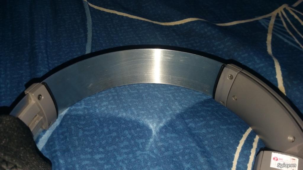 Headphone Sony MDR-XB950 có tích hợp Mic - End 22h59 ngày 13/9/2020