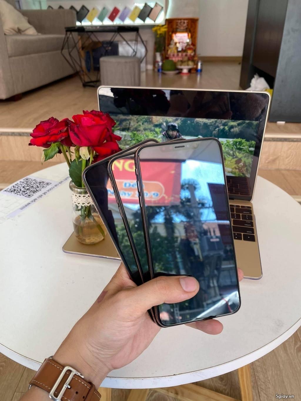 IPhone Xsmax 64G 256G máy quốc tế