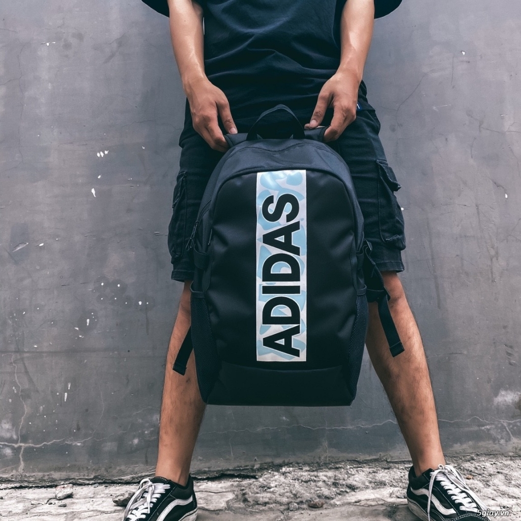 [S.U.E Store - Balo Chính Hãng VNXK] - Tổng hợp Balo Adidas - 3