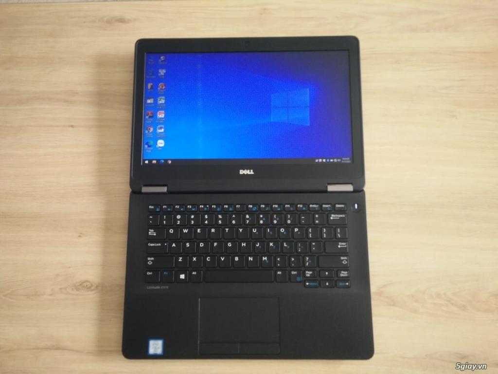 Dell latitude e7270 12.5 inch siêu bền giá tốt - 2