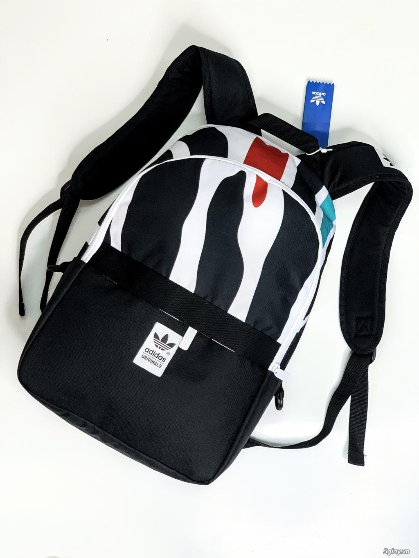 [S.U.E Store - Balo Chính Hãng VNXK] - Tổng hợp Balo Adidas - 10