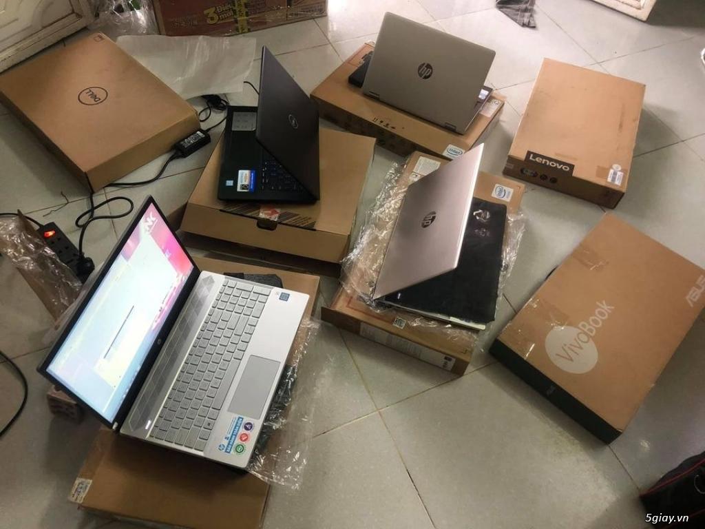 Laptop Giá Rẻ Long Xuyên - Mua Bán Laptop New - Like New