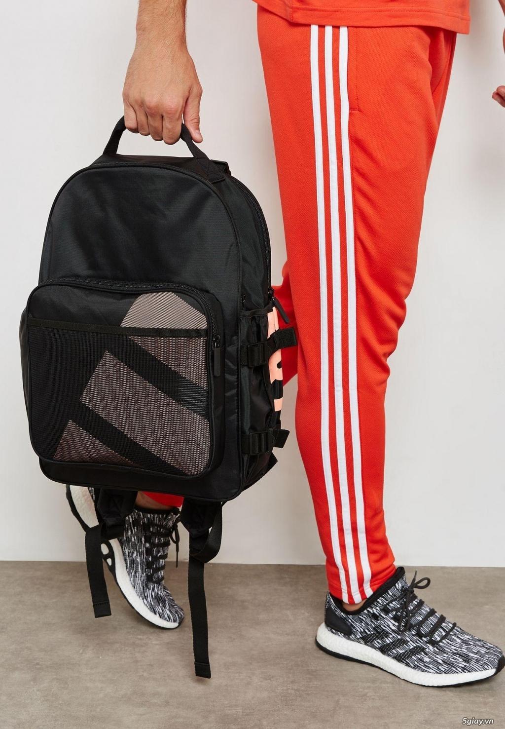 [S.U.E Store - Balo Chính Hãng VNXK] - Tổng hợp Balo Adidas - 5