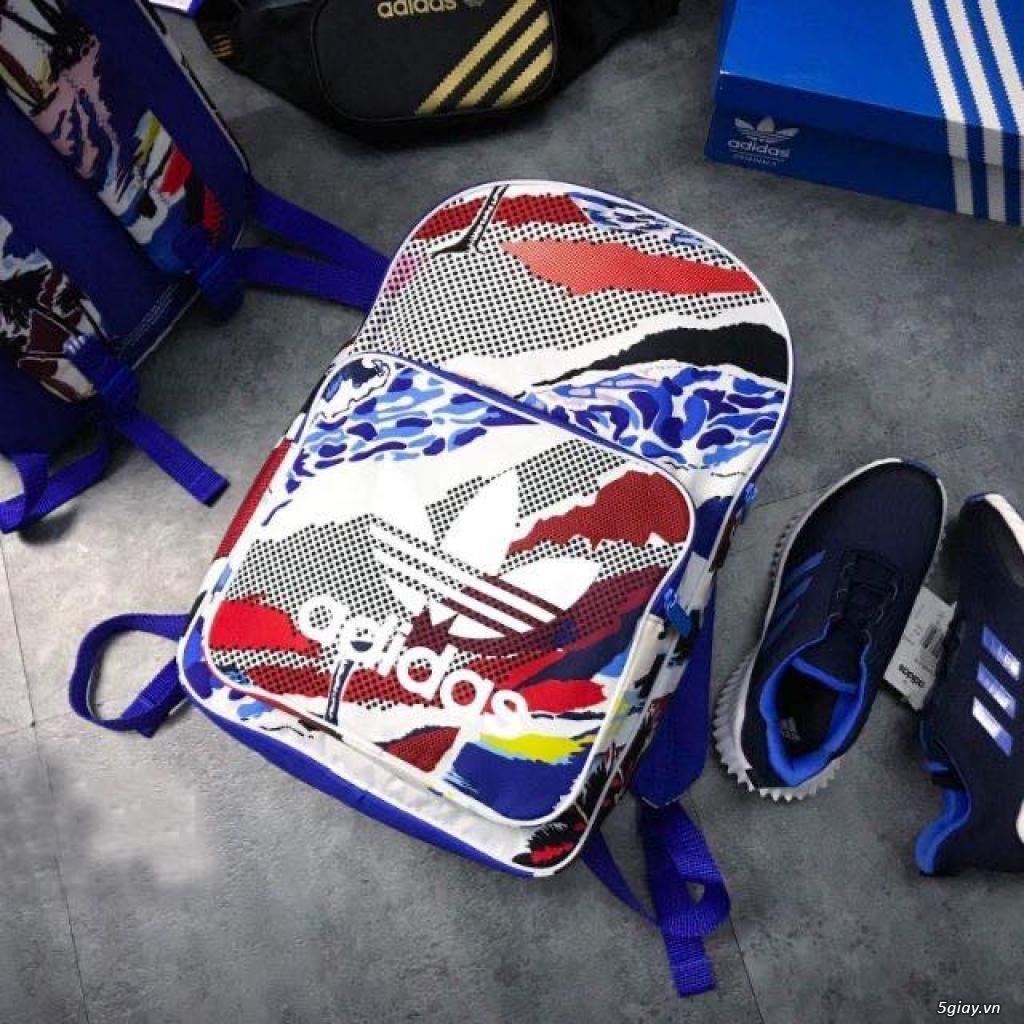 [S.U.E Store - Balo Chính Hãng VNXK] - Tổng hợp Balo Adidas