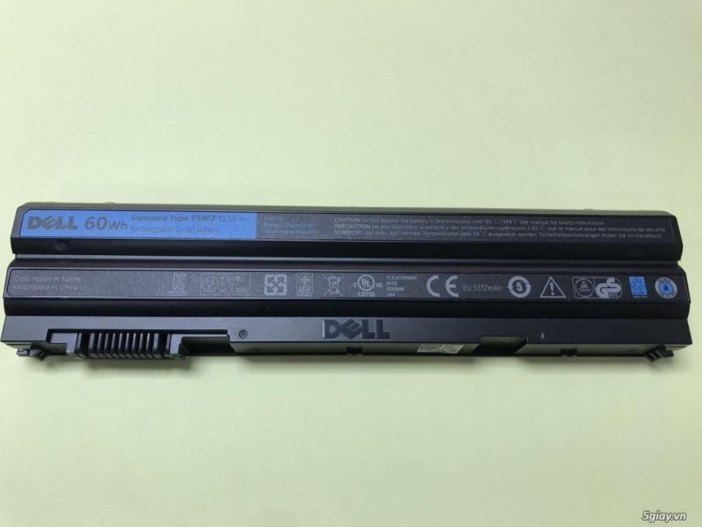cục pin dell E6420 hỏng - 50k - 1