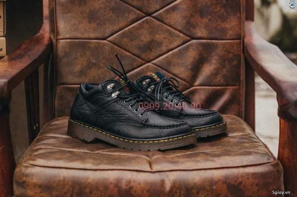 Giày Dr Martens 5989 Black