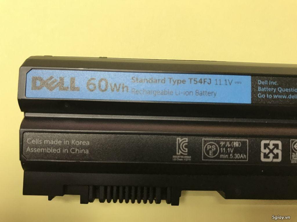 cục pin dell E6420 hỏng - 50k