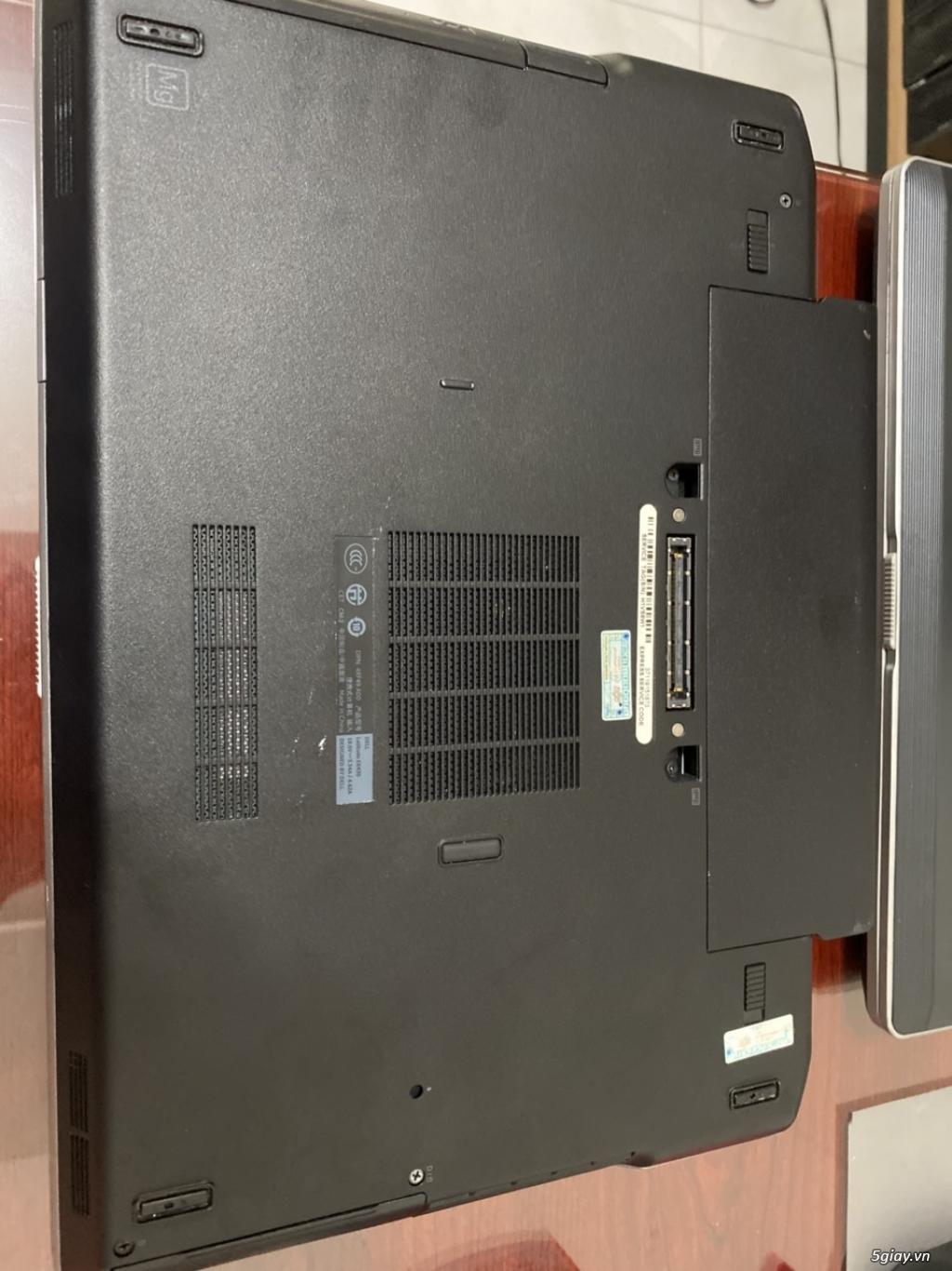 Dell Latitude E6430/ i5 3340/ Ram 8G/ SSD 256G Nguyên tem hãng - 7