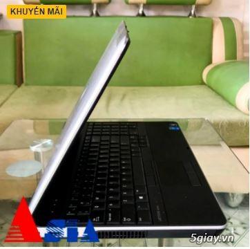 DELL LATITUDE E6540 /I74800MQ/SSD256GB/RAM8GB/VGA rời - 4