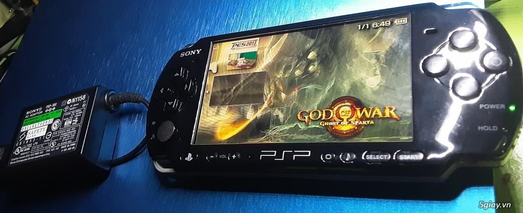 playstation-PS1- PS2- PS3 -PS4-psVITA-PSP-WII-NINTENDO-chuyên PS2 ổ cứng chép game bảo hành 1 đổi 1 - 27