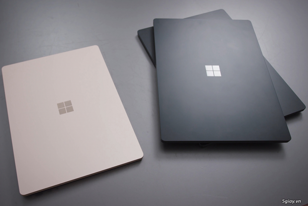 Microsoft Surface Laptop 3 13.5 I5/8/256 - 1