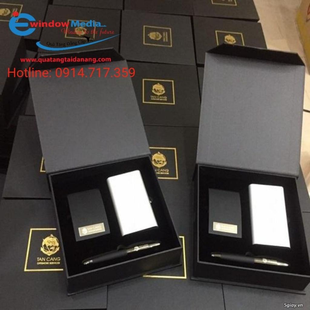 [TOP TRENDING] Giftset-Bộ sản phẩm quà tặng doanh nghiệp giá tốt - 3