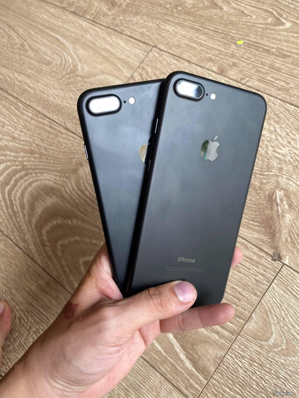 IPhone 7Plus 32G Black - 3