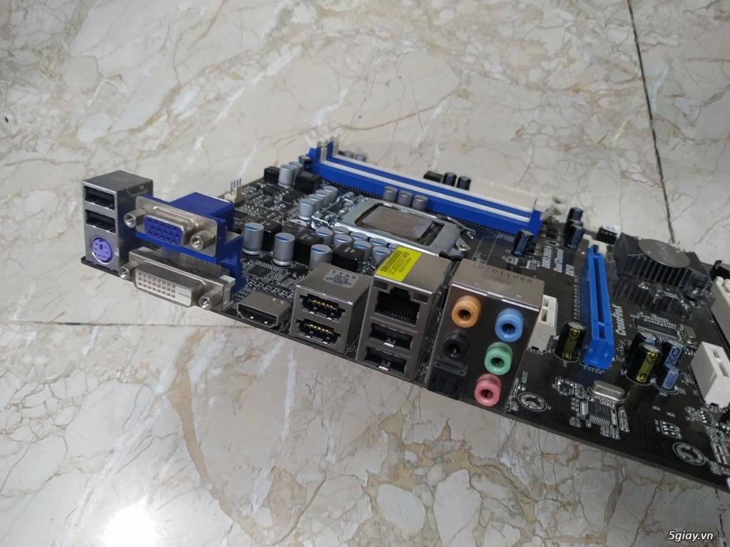 PC Lê Oai - Vi tính mọi nhà - 34567 - 5