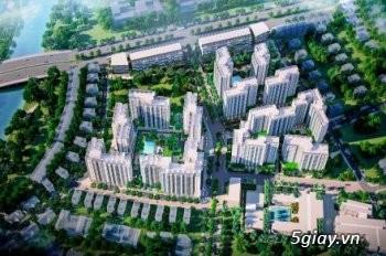Từ nay, thật dễ dàng có thể sở hữu căn hộ Akari City chỉ với 950 triệu - 1