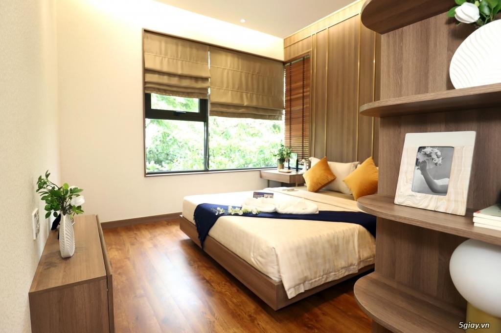 Từ nay, thật dễ dàng có thể sở hữu căn hộ Akari City chỉ với 950 triệu - 4