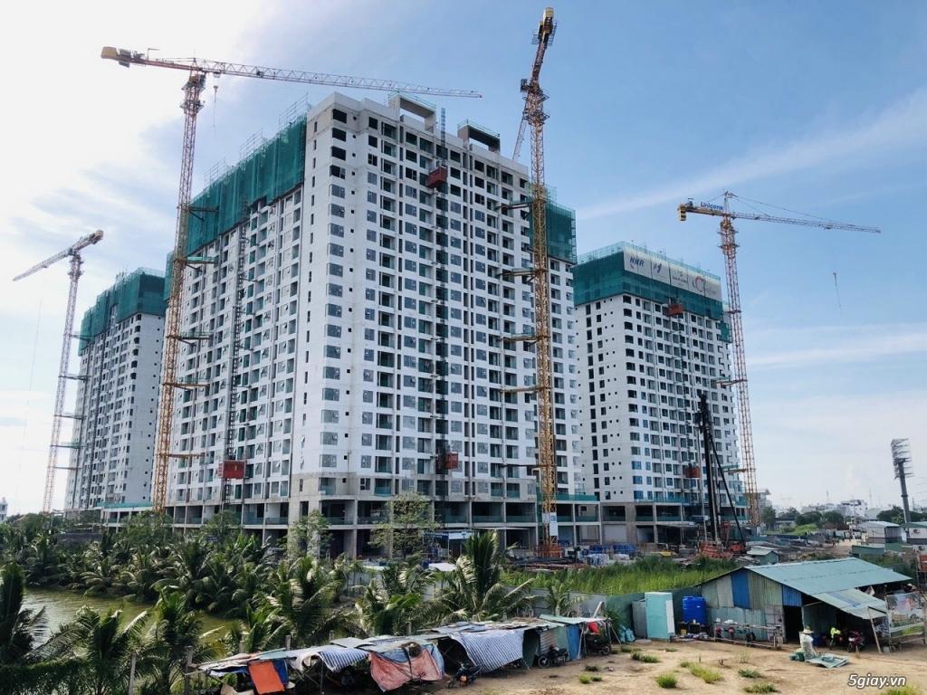 Từ nay, thật dễ dàng có thể sở hữu căn hộ Akari City chỉ với 950 triệu - 6
