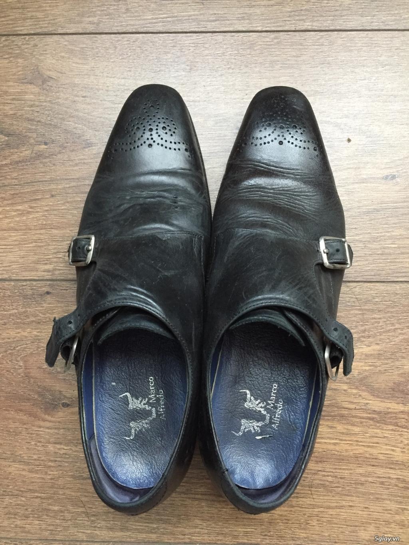 [HCM] Thanh lý giày công sở 2nd hand SIZE 41 -42 - 3