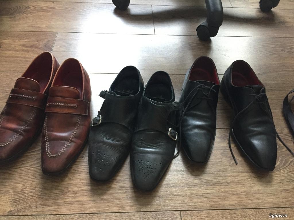 [HCM] Thanh lý giày công sở 2nd hand SIZE 41 -42