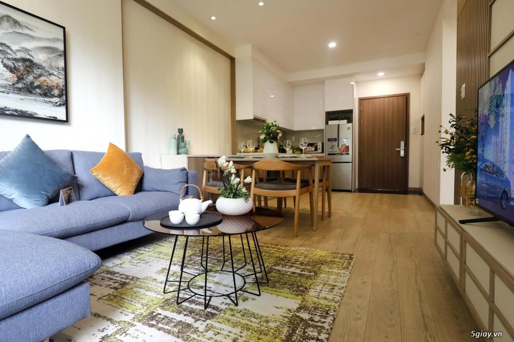Từ nay, thật dễ dàng có thể sở hữu căn hộ Akari City chỉ với 950 triệu - 5