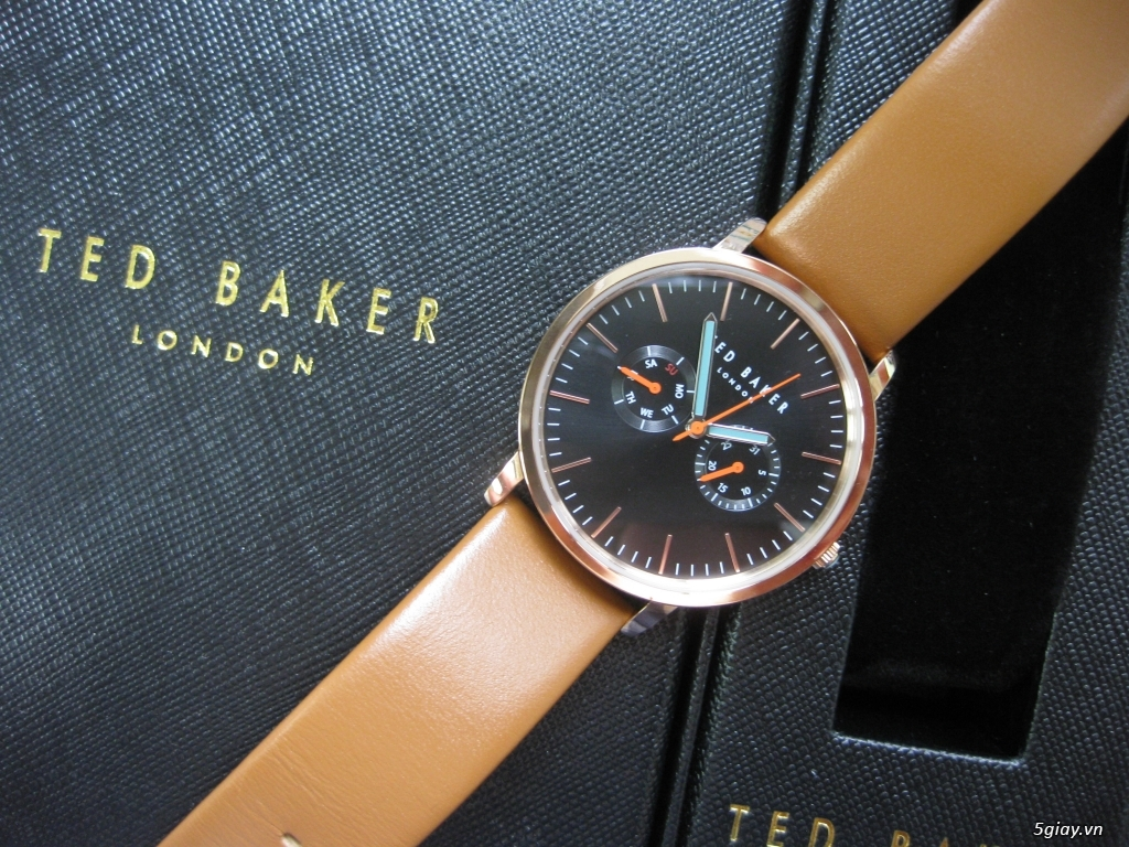 [Watch] TED BAKER from Enghland / End 22h59 23/09/2020. - 3