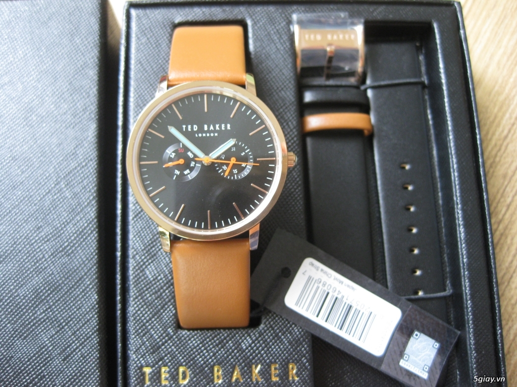 [Watch] TED BAKER from Enghland / End 22h59 23/09/2020. - 2
