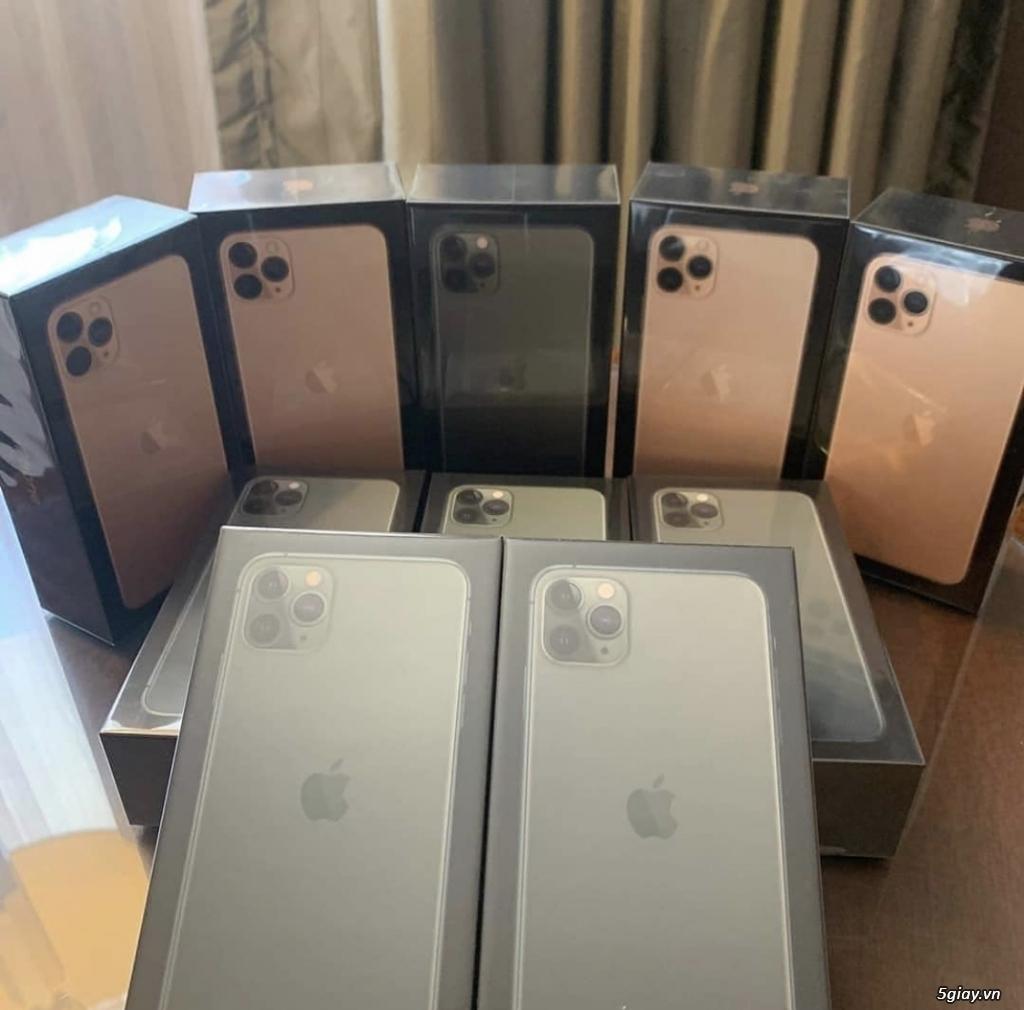 iPhone SE 2020, iPhone 11, Pro, Pro Max 64G 256G 512G đủ màu new 100%.