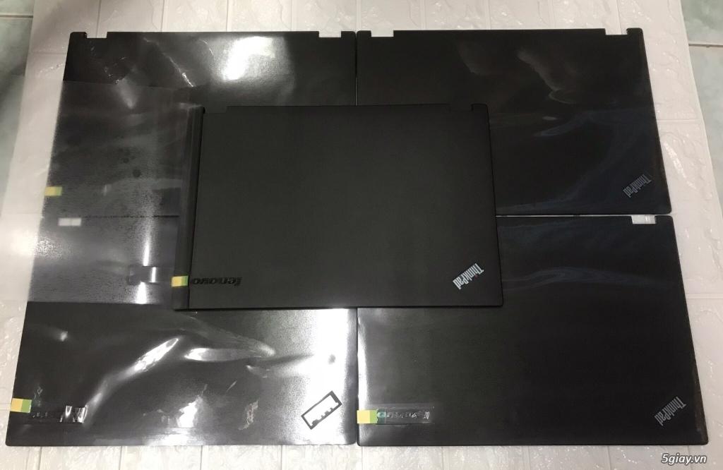 ***Chuyên Vỏ Laptop Hàng Kho Mặt ABCDE new,Logo,nắp,khung HDD,DVD...* - 5