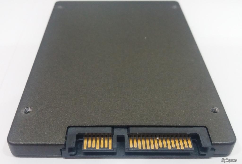 Ổ cứng SSD Micron 128G (6Gb/s) - End 22h59 ngày 23/9/2020 - 2