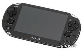 cần bán máy playstation vita 2nd như mới, có clip test