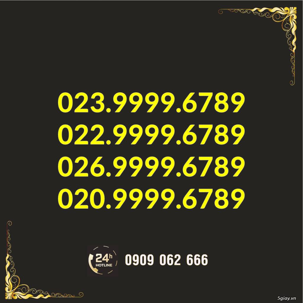 Số điện thoại bàn VIP gắn được trên cả điện thoại di động và máy bàn