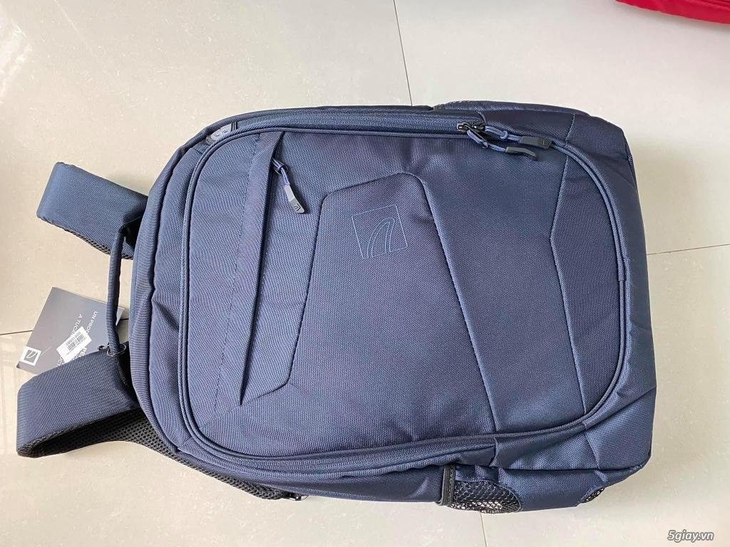 Balo Tucano Lato Backpack 15 chính hãng - 4