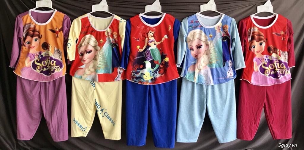 Quần áo trẻ em giá tại xưởng - 1