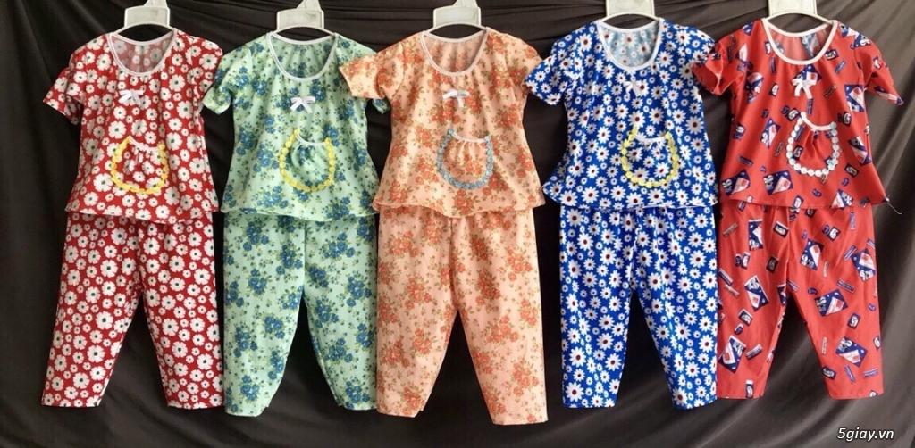 Quần áo trẻ em giá tại xưởng - 2