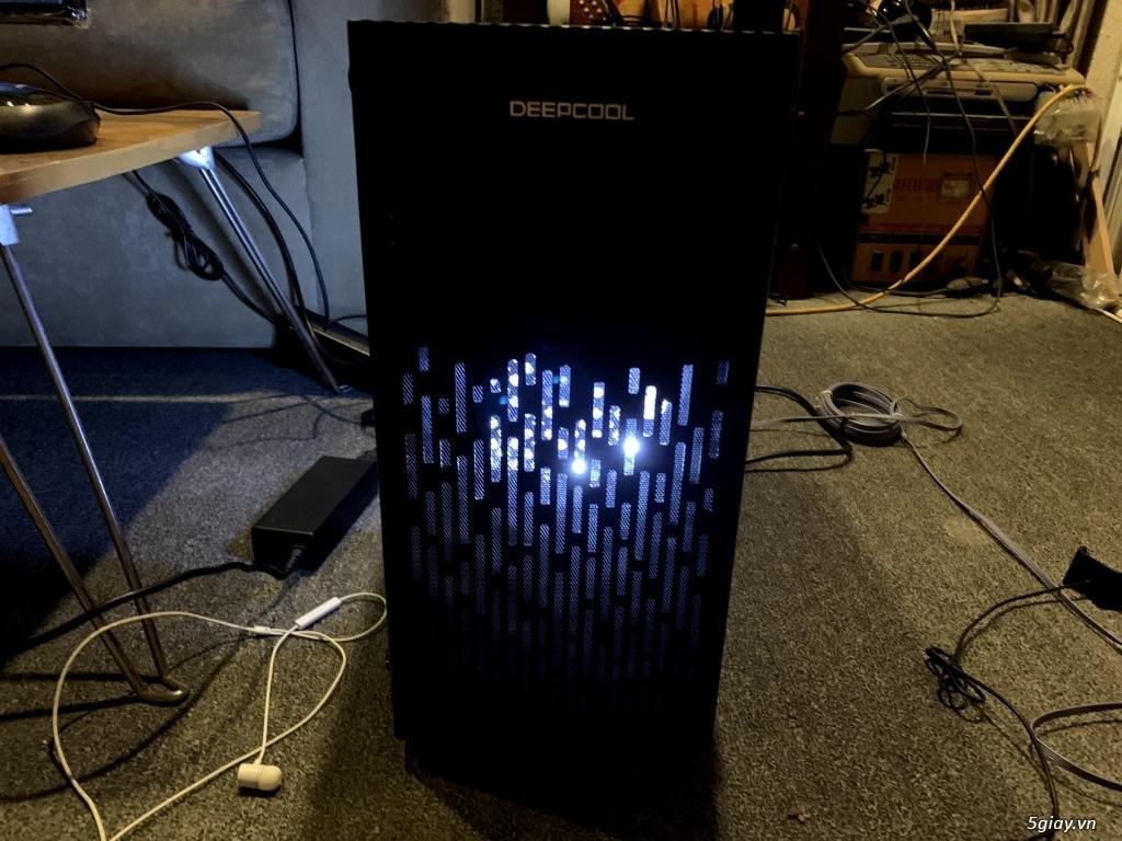 Cần bán Bộ PC Intel Core i3 10100 kèm màn hình 22 inches - 4