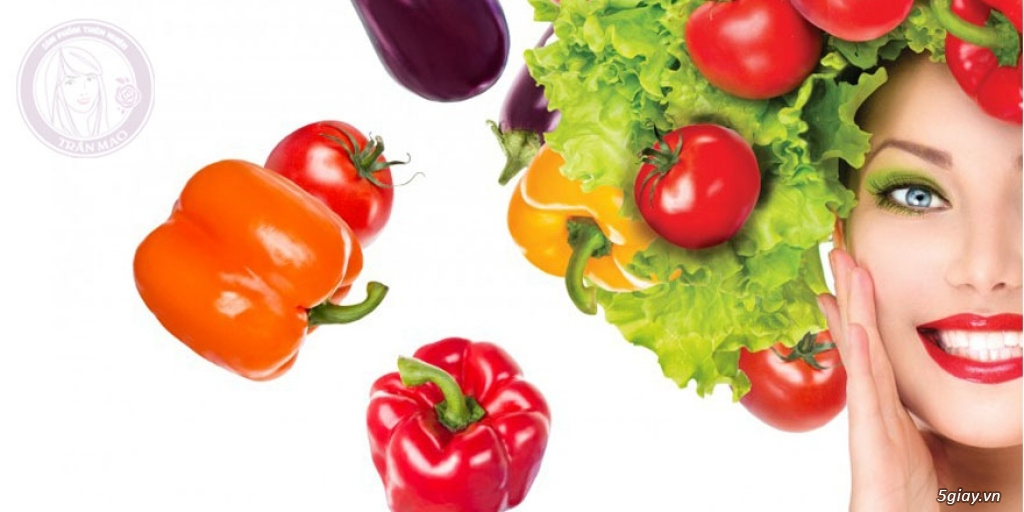 10 Loại Bột Rau Củ Quả Tốt Cho Sức Khỏe