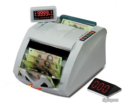 Huyhoang.vn - Bán linh kiện và sửa chữa Máy đếm tiền giá rẻ